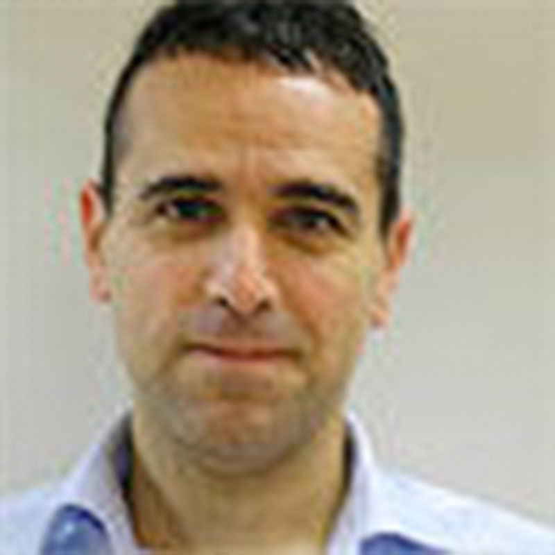 Доктор Узи Бен-Давид