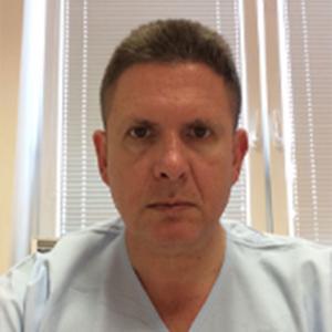 Доктор Йоэль Шуфаро