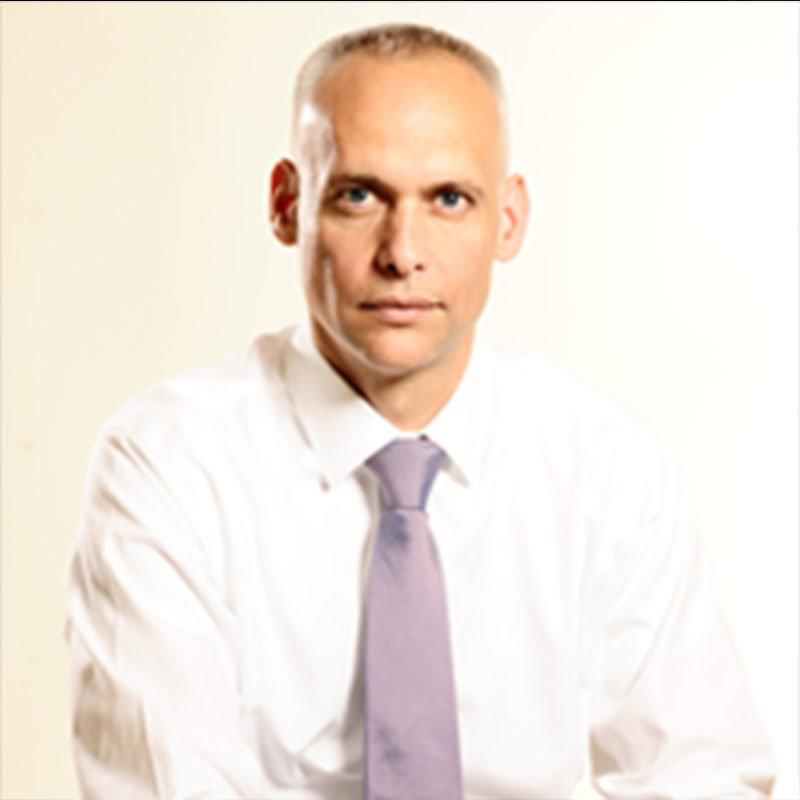 Доктор Юваль Гиальчински