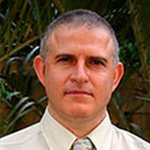 Профессор Зоар Леви