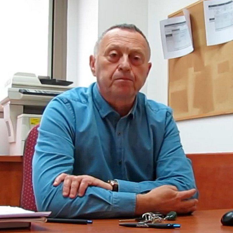 Доктор Шимон Сапожников