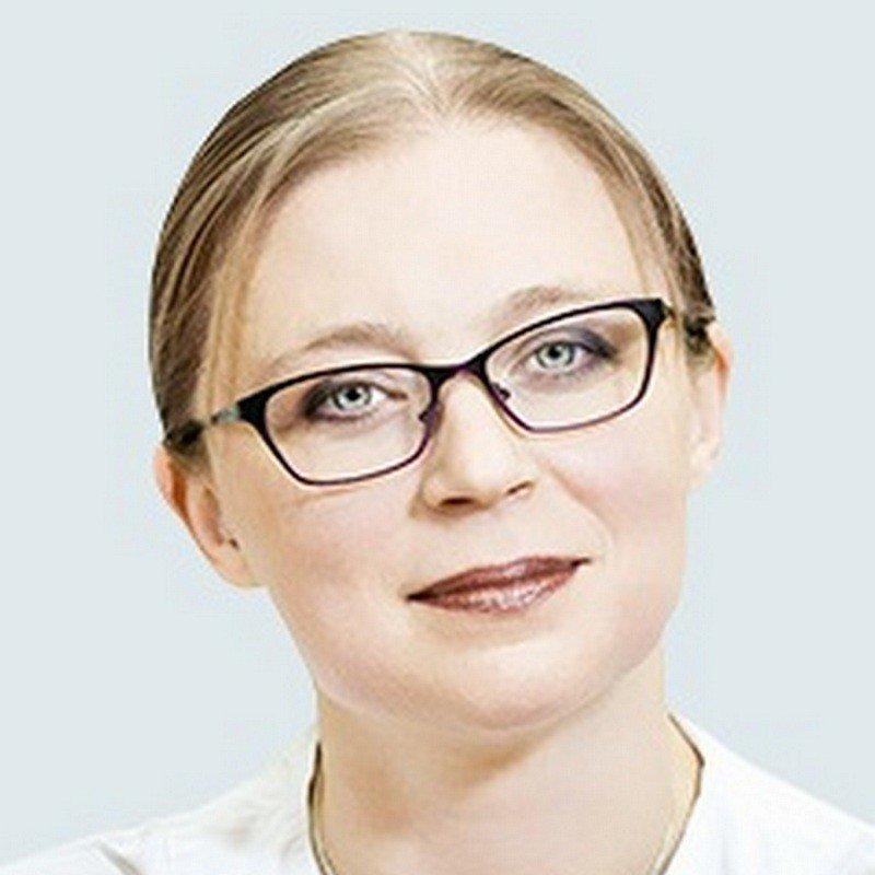 Доктор Наталья Гольдберг
