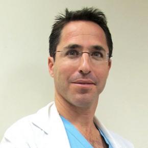 доктор Оз Гавиш, гинеколог, Медцентр им. Рабина, Израиль