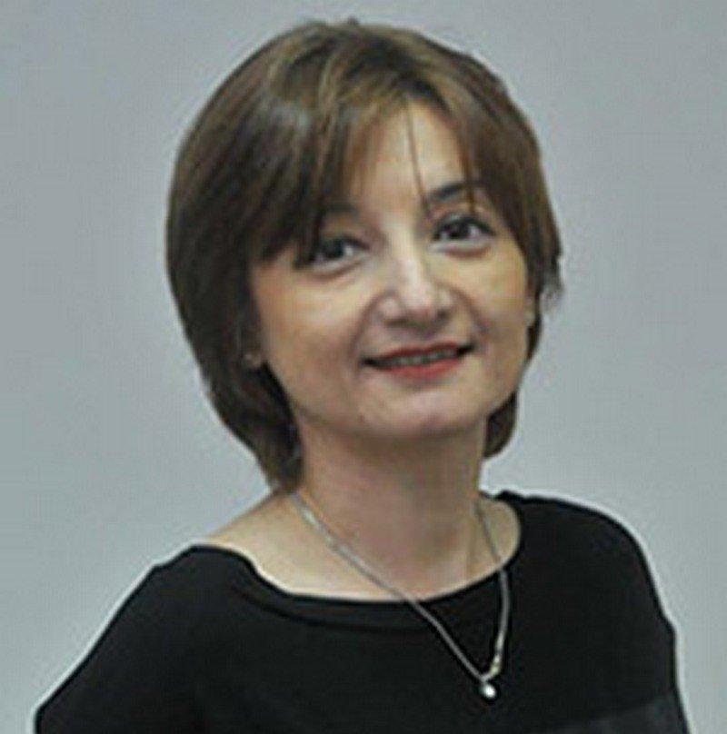 Доктор Ада Маген