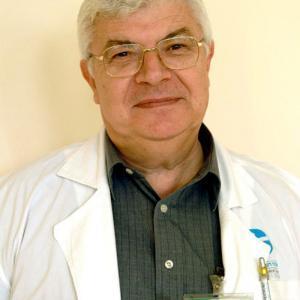 Доктор Александер Иосим