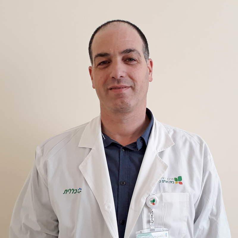 Доктор Бенайя Розен-Цви