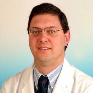 Профессор Давид Хасдаи