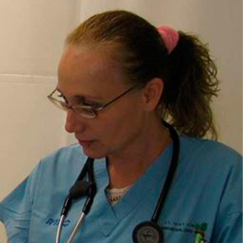 Доктор Хана Вакнин-Аса