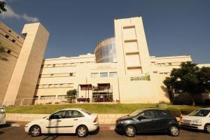 Женская больница «Хелен Шнайдер»