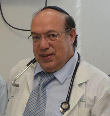 Роботизированная операция по удалению легкого впервые проведена в Израиле