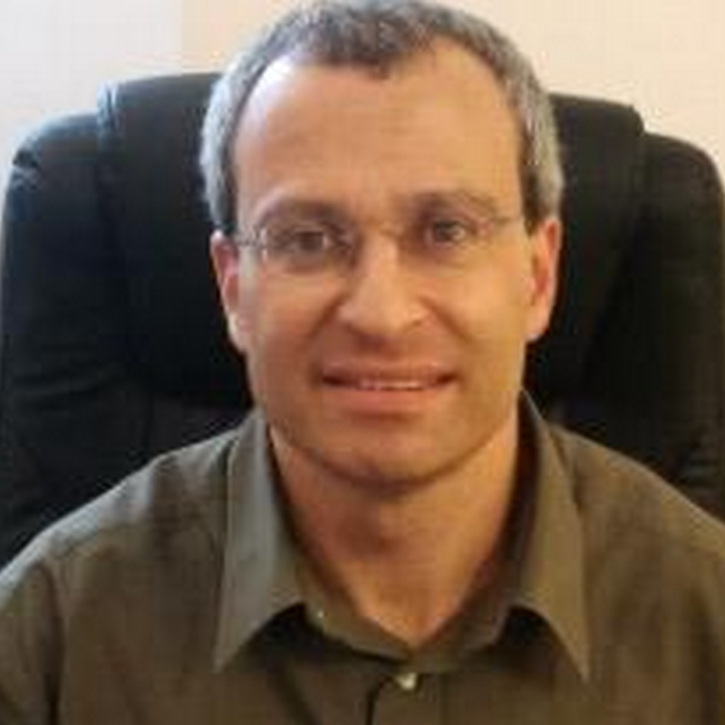 Доктор Гай Рафаэли
