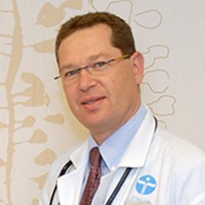доктор Офер Каспи, поддерживающая терапия, Онкоцентр Давидов, Израиль