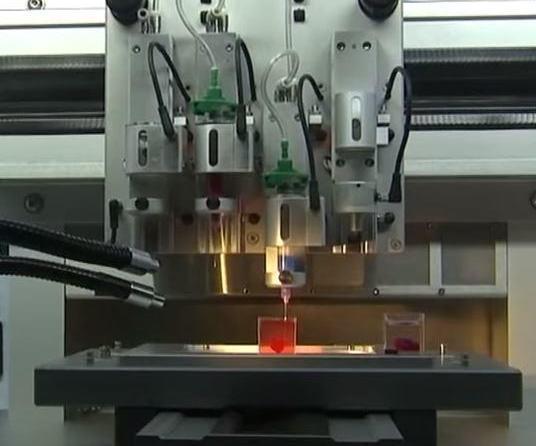 Мировой прорыв в медицине: израильские ученые напечатали сердце на 3D принтере