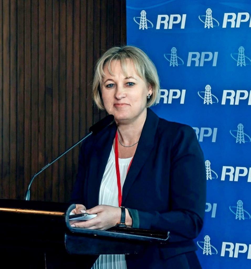 делегат XVI Международной конференции