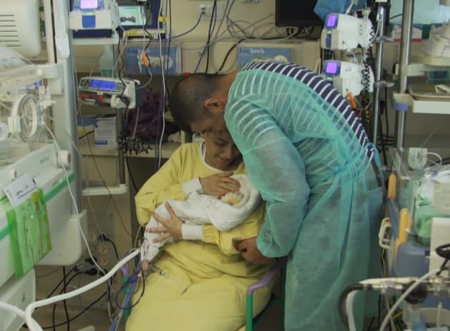роды после пересадки печени во время беременности