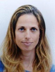 доктор Шери Зив, заведующая нейрохирургической интенсивной терапией, Медцентр им. Рабинв